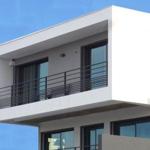barriere maison moderne