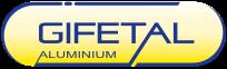 GIFETAL Aluminium